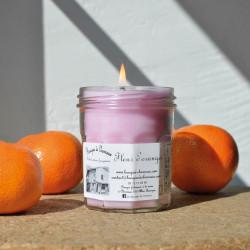 Ambiance bougie Fleur d'Oranger