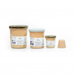 Tailles bougies Ambre