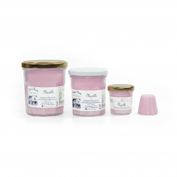 Tailles bougies Myrtille