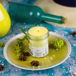 Ambiance bougie Anis