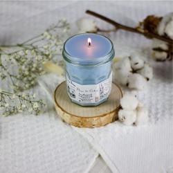 Ambiance bougie Fleur de Coton