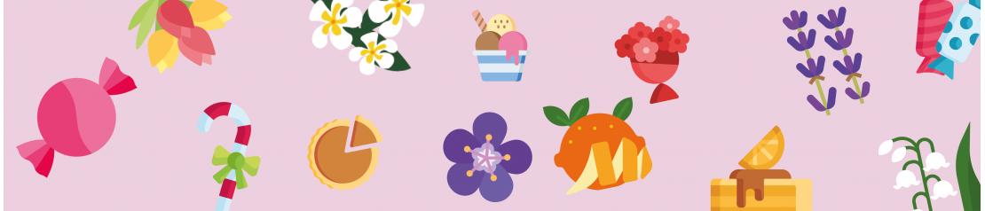 Bougies parfumées : toutes les senteurs pour la maison - Les Bougies de Charroux
