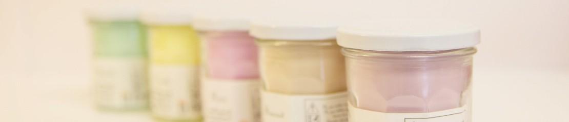 Bougies parfumées classiques : toutes les fragrances - Bougies de Charroux