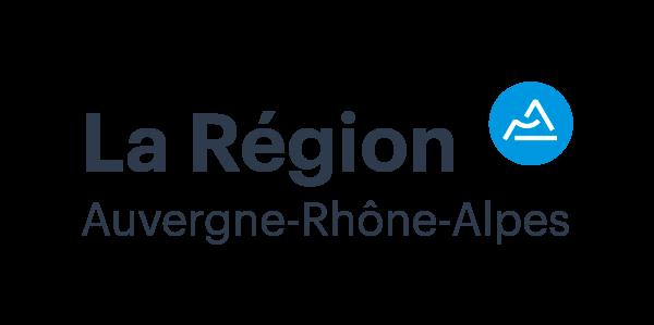 logo région auvergne rhones alpes